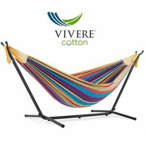 Vivere Top Ten Hammocks