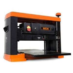 WEN Top Ten Best Thickness Planers for Woodworking