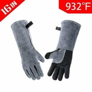 Wanyi Top Ten Welding Gloves