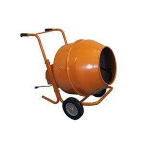Wheelbarrow 2 Top Ten Concrete Mixers