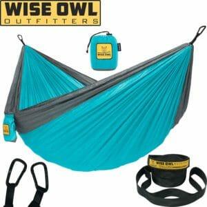 Wise Owl Outfitters Top Ten Hammocks