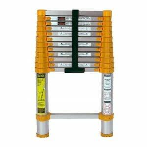 Xtend Top Ten Best Extension Ladders