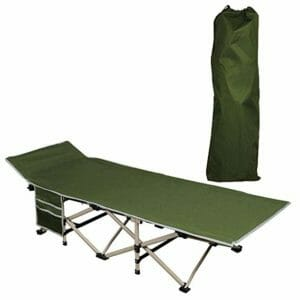 Yaheetech Top Ten Camping Cots