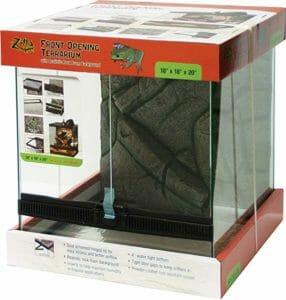 Zilla 2 Top Ten Best Terrariums for Pets