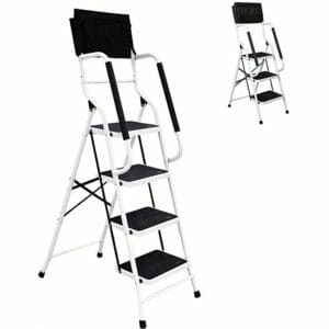charaHOME Top Ten Step Ladders for the Home