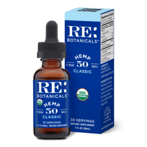 rebotanicals Top Ten CBD Oils For Autism