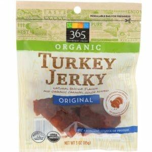 365 Everyday Value Top Ten Turkey Jerky