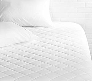 Amazon basics top 10 twin mattress pads