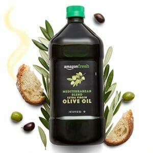 AmazonFresh Top Ten Olive Oil