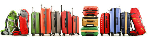BCR Luggage