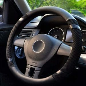 BOKIN Top 10 Steering Wheel Covers