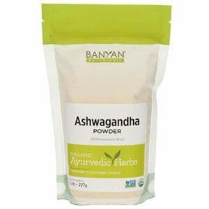 Banyan Botanicals Top 10 Ashwagandha Powders