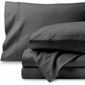 Bare Home Top Ten King Size Flannel Sheet Sets