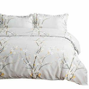 Bedsure Top 10 King Size Duvet Cover Sets