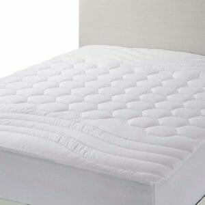 Bedsure Top Ten Full-Size Mattress Pads
