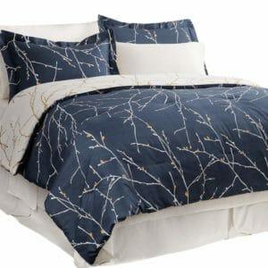 Bedsure Top Ten Queen Size Bed In A Bag Sets