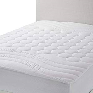 Bedsure top 10 twin mattress pads