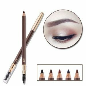 Bodermincer Top 10 Waterproof Eyebrow Product