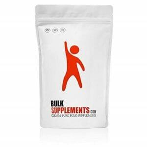 BulkSupplements Top 10 Glutamine Powder