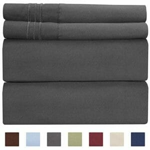 CGK Unlimited Top Ten Full-Size Sheet Sets