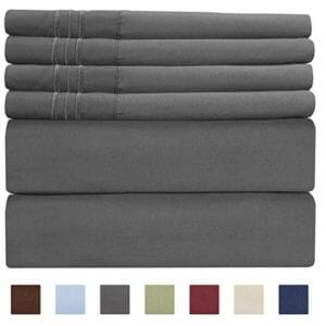 CGK Unlimited Top Ten King Size Sheet Sets