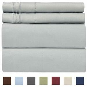 CGK Unlimited Top Ten Twin Size Sheet Sets