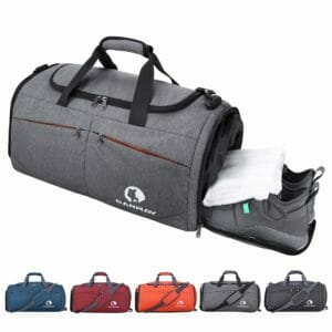Canway Top 10 Sports Bags for Men