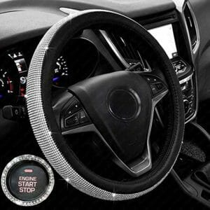 ChuLian Top 10 Steering Wheel Covers