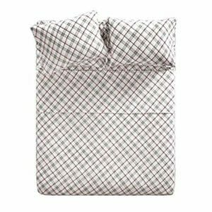 Comfort Spaces Top Ten King Size Flannel Sheet Sets