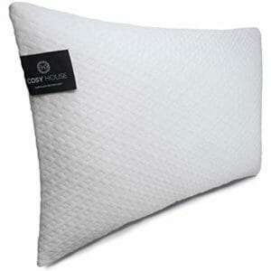 Cosy House Collection Top Ten Bed Pillows