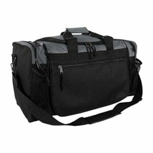 DALIX Top 10 Sports Bags for Men