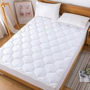 Decroom Top Ten King Size Mattress Pads