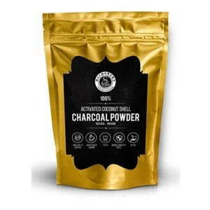 Dermomama Top 10 Activated Coconut Charcoal Powders