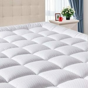 Domicare Top Ten King Size Mattress Pads