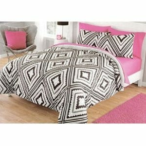 Dovedote Top Ten Twin Size Bed In A Bag Sets