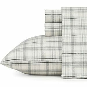 Eddie Bauer 2 Top Ten Full-Size Flannel Sheet Sets