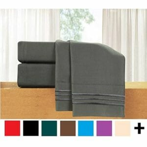 Elegant Comfort Top Ten Full-Size Sheet Sets