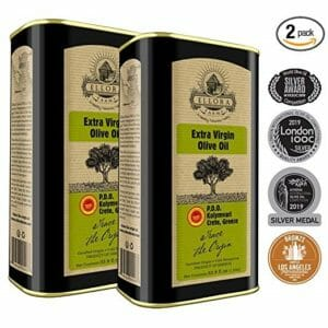 Ellora Farms Top Ten Olive Oil