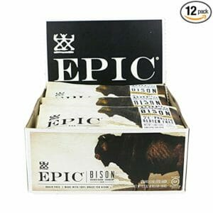 Epic Top 10 Bison Jerky