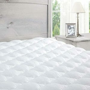 ExceptionalSheets Top Ten King Size Mattress Pads