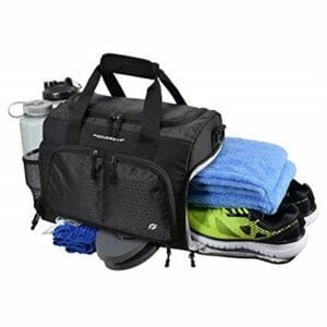 FocusGear Top 10 Sports Bags for Men