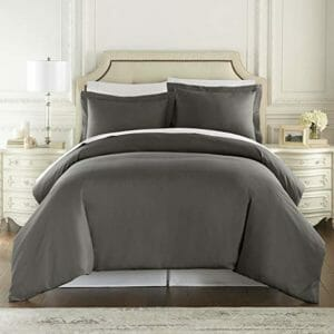HC COLLECTION Top 10 King Size Duvet Cover Sets