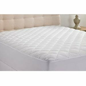 Hanna Kay Top Ten Queen Size Mattress Pads