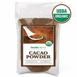 Healthworks Top 10 Cacao Powder