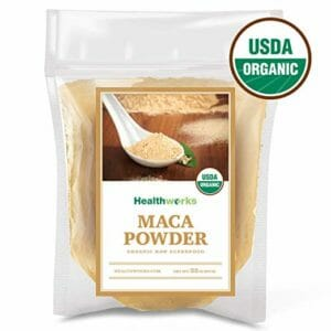 Healthworks Top 10 Maca Powder