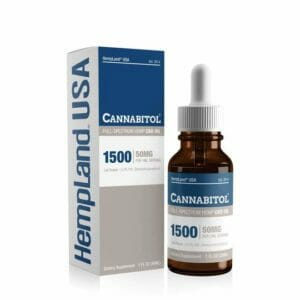 Hempland USA Top Ten CBD Products for Diabetes