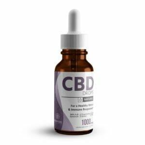 Hempure Top Ten CBD Oils for Crohn's Disease