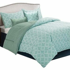 HollyHOME Top Ten Queen Size Bed In A Bag Sets