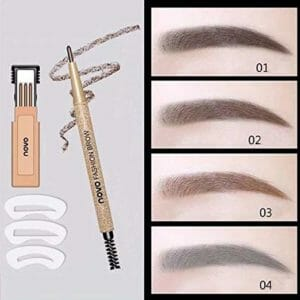 Hongee 2 Top 10 Waterproof Eyebrow Product
