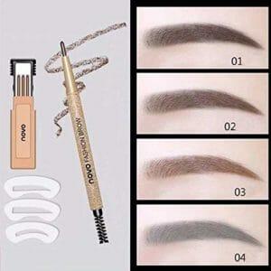 Hongee 2 Top 10 Waterproof Eyebrow Product